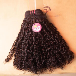Bussy coils (Oblate) Indian Bussy Coil 100% Human Hair