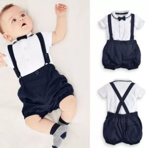 Infants Baby Boy Clothing Sets for Newborn 1 – 18 months