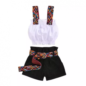 Baby Summer Clothing Kids for Girls 1- 2years